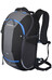 Shimano Tsukinist II Backpack 15 L black/lightning blue